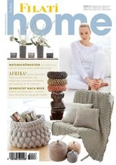 Filati Magazines - Handknits Issue 47
