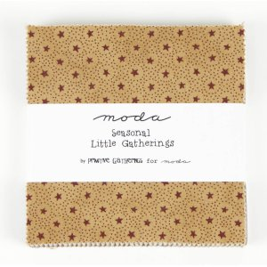 Primitive Gatherings Seasonal Gatherings Precuts Fabric - Charm Pack