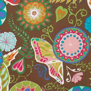 Valori Wells Cocoon Fabric