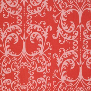 Valori Wells Cocoon Fabric - Grace - Coral