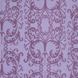 Valori Wells Cocoon Fabric - Grace - Hyacinth