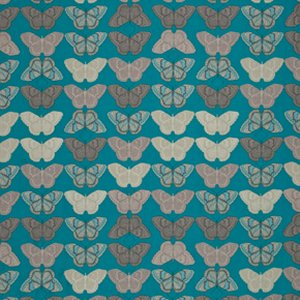 Valori Wells Cocoon Fabric - Cashmere - Blue Moon