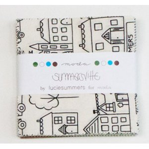 Lucie Summers Summersville Precuts Fabric