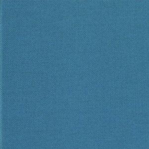 Lucie Summers Summersville Fabric - Bella Solids - Horizon Blue (9900 111)