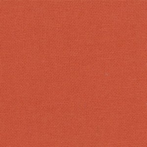 Lucie Summers Summersville Fabric - Bella Solids - Betty Orange (9900 124)