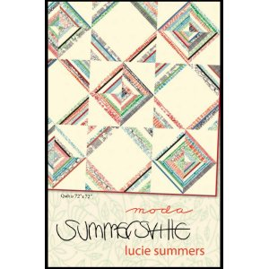 Lucie Summers Pattern