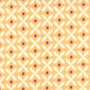 Sweetwater Hometown Fabric - Cross Town - Bicycle (5463 24)