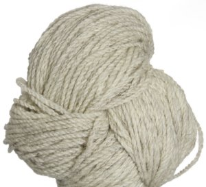 Imperial Yarn Columbia 2-ply Yarn - Pearl Gray