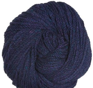 Imperial Yarn Columbia 2-ply Yarn - Indigo Heather