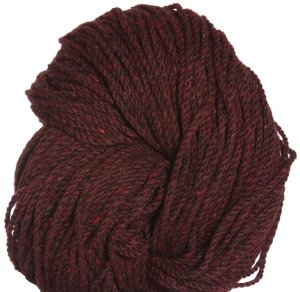 Imperial Yarn Columbia 2-ply Yarn - Black Cherry