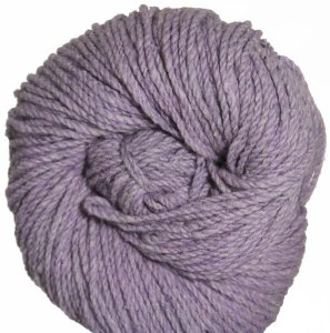 Imperial Yarn Columbia 2-ply Yarn - Tufted Primrose