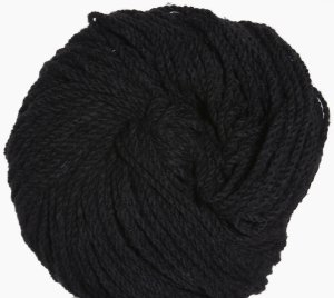 Imperial Yarn Columbia 2-ply Yarn - Black