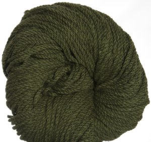 Imperial Yarn Columbia 2-ply Yarn - Juniper Green