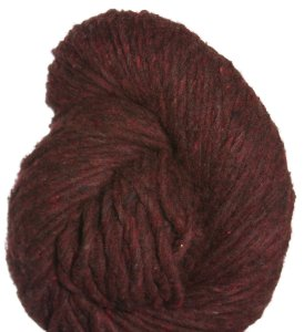 Imperial Yarn Native Twist Yarn - Black Cherry
