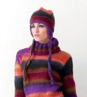 Noro Hitusji Helmet Hat Kit - Hats and Gloves