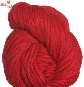 Imperial Yarn Native Twist Yarn - Wild Strawberry (Stitch Red)
