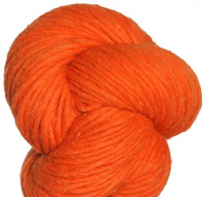 Imperial Yarn Native Twist Yarn - Spiced Poppy