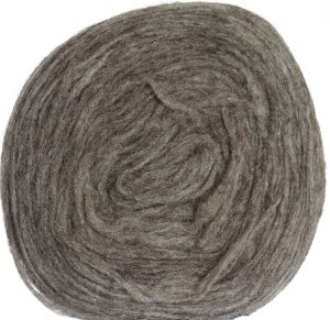 Imperial Yarn Bulky 2-Strand Yarn - Charcoal Natural