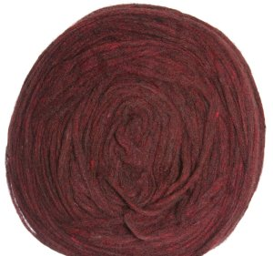 Imperial Yarn Bulky 2-Strand Yarn - Black Cherry