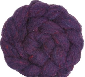 Imperial Yarn Sliver Roving Yarn - Marionberry Pie
