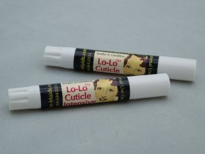Bar-Maids Lo-Lo Cuticle Intensive - Cuticle Intensive