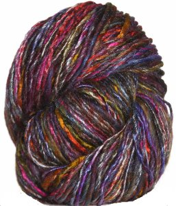 Berroco Boboli Yarn - 5352 Strawberry Jam