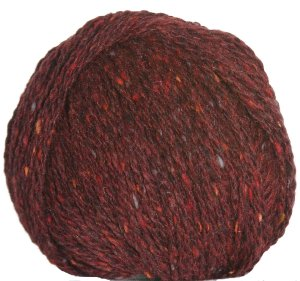 Berroco Blackstone Tweed Yarn - 2664 Old Brick (Discontinued)