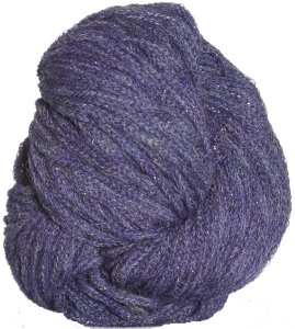 Berroco Flicker Yarn - 3339 Violette (Discontinued)