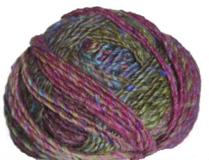 Berroco Lodge Yarn - 7441 Old Faithful (Discontinued)