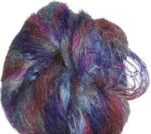 Rowan Kidsilk Creation Stripe Yarn - 352 Cool