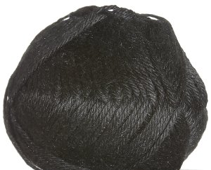 Cascade Pima Silk Yarn - 0050 Black