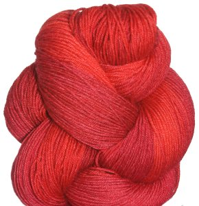 Lorna's Laces Shepherd Sock Yarn - '12 June - Stitch Red