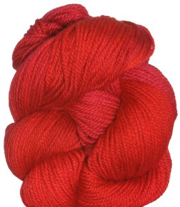Lorna's Laces Shepherd Sport Yarn - '12 June - Stitch Red