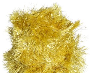 Bella Soft Yarns Star Yarn - Gold