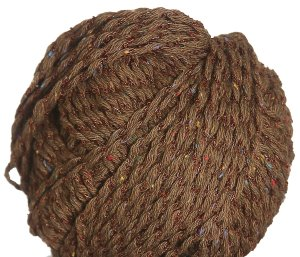 Tahki Cotton Tweed Yarn - 02 Cocoa