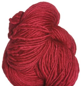 Manos Del Uruguay Wool Clasica Semi-Solids Yarn - 48 Cherry