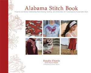 Alabama Studio - Alabama Stitch Book