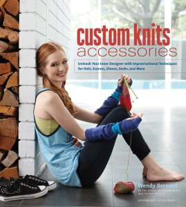 Custom Knits - Custom Knits Accessories