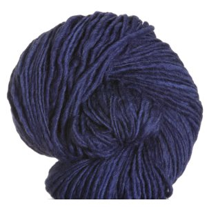Manos Del Uruguay Wool Clasica Semi-Solids Yarn - A Midnight