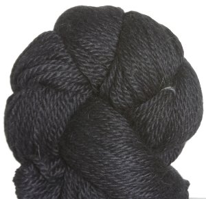 Mirasol Tuhu Yarn - 2009 Charcoal Black
