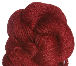 Classic Elite Inca Alpaca Yarn - 1153 Damask Red