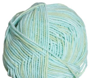 Crystal Palace Bunny Hop Yarn - 2306 Misty Jade