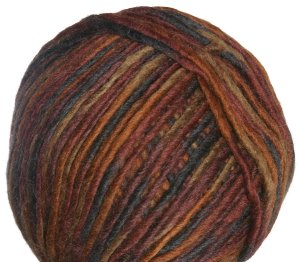 Crystal Palace Iceland Print Yarn - 7185 Sable (Discontinued)