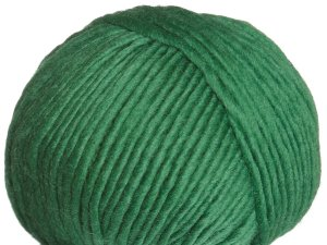 Crystal Palace Iceland Solid Yarn - 4045 - Christmas Green