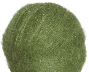 Crystal Palace Kid Merino Yarn - 4108 Vine Green (Discontinued)