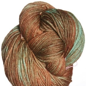 Madelinetosh Tosh Sport Onesies Yarn - Burnished