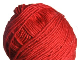 Debbie Macomber Cashmere Fleur De Lys Yarn - 416 Courage (Stitch Red)