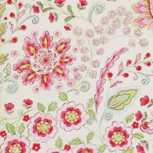 Dena Designs Pretty Little Things Fabric - Emma - Cream