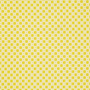Denyse Schmidt Chicopee Fabric - Voltage Dot - Lime
