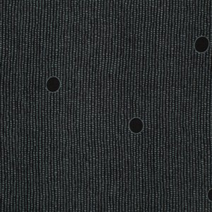Denyse Schmidt Chicopee Fabric - Ladder Dot - Black